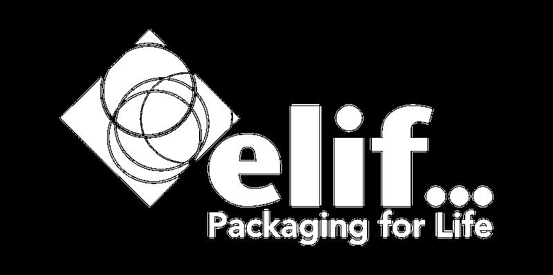MRstudios Client Logo Elif Packaging